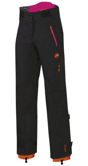 Mammut W's Mittellegi Pro HS Pants black